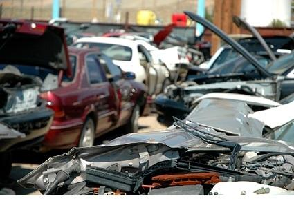Car Breakers Perth