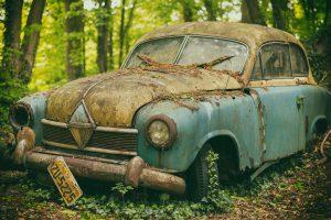 Junk Car Removal WA