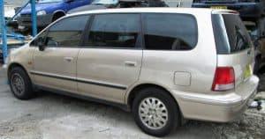 Honda Wreckers Perth WA