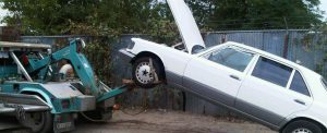 Car Removal Services for Cash