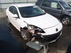 Mazda Wreckers