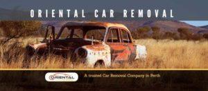 Car Removal Company WA