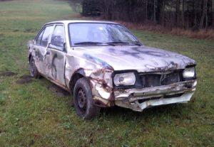 Scrap Car Removal Services WA