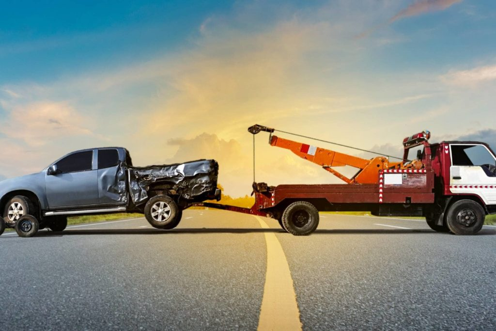 Scrap Car Removal Services
